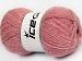 Favourite Wool Pink Melange