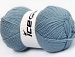 Favourite Wool Light Blue