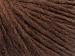 Peru Alpaca Worsted Dark Brown