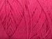 Macrame Cotton Fuchsia
