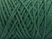 Macrame Cotton Bulky Dark Green