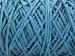Macrame Cotton Bulky Light Blue