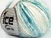 Bunny Soft White Turquoise