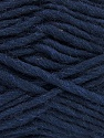 Fiber Content 100% Wool, Navy, Brand ICE, Yarn Thickness 5 Bulky  Chunky, Craft, Rug, fnt2-51915