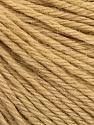 Fiber Content 55% Baby Alpaca, 45% Superwash Extrafine Merino Wool, Brand ICE, Cafe Latte, Yarn Thickness 3 Light  DK, Light, Worsted, fnt2-52763