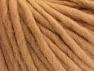 Fiber Content 100% Australian Wool, Brand ICE, Cafe Latte, Yarn Thickness 6 SuperBulky  Bulky, Roving, fnt2-52941