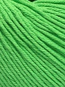 Global Organic Textile Standard (GOTS) Certified Product. CUC-TR-017 PRJ 805332/918191 Fiber Content 100% Organic Cotton, Light Green, Brand ICE, Yarn Thickness 3 Light  DK, Light, Worsted, fnt2-54729