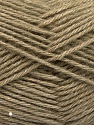 Fiber Content 65% Merino Wool, 35% Silk, Khaki, Brand ICE, Yarn Thickness 3 Light  DK, Light, Worsted, fnt2-57671