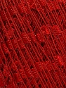 Trellis  Fiber Content 95% Polyester, 5% Lurex, Red, Brand ICE, Yarn Thickness 5 Bulky  Chunky, Craft, Rug, fnt2-58131