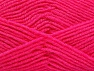 Fiber Content 60% Acrylic, 40% Wool, Brand ICE, Candy Pink, Yarn Thickness 3 Light  DK, Light, Worsted, fnt2-58338