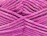Fiber Content 100% Micro Fiber, Orchid, Brand ICE, Yarn Thickness 4 Medium  Worsted, Afghan, Aran, fnt2-58883