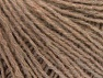 Fiber Content 60% Acrylic, 40% Wool, Brand ICE, Camel Melange, Yarn Thickness 2 Fine  Sport, Baby, fnt2-60096