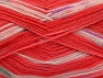 Fiber Content 100% Baby Acrylic, White, Salmon Shades, Lilac, Brand ICE, Green, Yarn Thickness 2 Fine  Sport, Baby, fnt2-60871