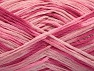 Fiber Content 100% Acrylic, Pink Shades, Brand ICE, fnt2-62207