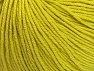Fiber Content 60% Cotton, 40% Acrylic, Light Olive Green, Brand ICE, fnt2-63005