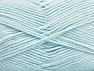 Fiber Content 50% SuperFine Acrylic, 50% SuperFine Nylon, Light Blue, Brand ICE, fnt2-63467