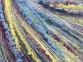 İçerik 50% Polyamid, 30% Akrilik, 20% Tiftik, Yellow, White, Turquoise, Purple, Brand ICE, fnt2-64483