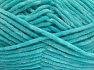 Fiber Content 100% Micro Fiber, Light Turquoise, Brand ICE, fnt2-64512