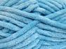 İçerik 100% Mikro Fiber, Brand Ice Yarns, Baby Blue, fnt2-64523