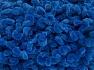 Fiber Content 100% Micro Fiber, Brand Ice Yarns, Dark Blue, Yarn Thickness 6 SuperBulky  Bulky, Roving, fnt2-64535