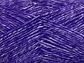 Fiber Content 80% Cotton, 20% Acrylic, Brand Ice Yarns, Dark Purple, fnt2-64566