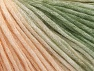Modal is a type of yarn which is mixed with the silky type of fiber. It is derived from the beech trees. Fiber Content 74% Modal, 26% Wool, Light Salmon, Khaki, Brand Ice Yarns, Yarn Thickness 3 Light  DK, Light, Worsted, fnt2-64811
