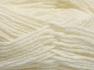 Vezelgehalte 70% Dralon, 30% Alpaca, White, Brand Ice Yarns, fnt2-64907