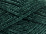 Fiber Content 100% Micro Fiber, Brand Ice Yarns, Dark Green, fnt2-64908