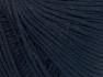 Fiber Content 67% Cotton, 33% Polyamide, Navy, Brand Ice Yarns, fnt2-64935