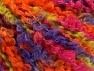 Fiber Content 55% Acrylic, 35% Wool, 10% Polyamide, Purple, Orange, Brand Ice Yarns, Green, Fuchsia, fnt2-65225