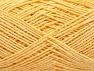 Fiber Content 100% Cotton, Yellow, Brand Ice Yarns, fnt2-65309
