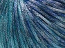 Fiber Content 62% Polyester, 19% Merino Wool, 19% Acrylic, Brand Ice Yarns, Blue Shades, Yarn Thickness 4 Medium  Worsted, Afghan, Aran, fnt2-65502