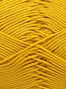 Contenido de fibra 100% Mercerizado del algodón, Brand Ice Yarns, Gold, fnt2-65792