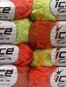 Fiber Content 100% Acrylic, Mixed Lot, Brand Ice Yarns, fnt2-65819