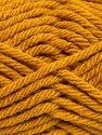 Fiber Content 100% Acrylic, Brand Ice Yarns, Gold, fnt2-65834