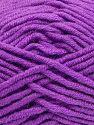 İçerik 50% Merino Yün, 50% Akrilik, Lavender, Brand Ice Yarns, fnt2-65957