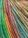 Fiber Content 50% Modal, 35% Acrylic, 15% Wool, Purple, Brand Ice Yarns, Green, Gold Shades, Camel, fnt2-66044