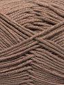 Περιεχόμενο ίνας 50% Βαμβάκι, 50% Ακρυλικό, Mink, Brand Ice Yarns, fnt2-66101