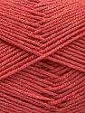 Fiber Content 50% Cotton, 50% Acrylic, Salmon, Brand Ice Yarns, fnt2-66108