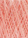 Fiber Content 70% Viscose, 30% Polyamide, Light Pink, Brand Ice Yarns, Yarn Thickness 2 Fine  Sport, Baby, fnt2-66587