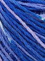 Fiber Content 100% Acrylic, Lilac Shades, Brand Ice Yarns, fnt2-66599