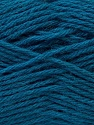 Fiber Content 70% Dralon, 30% Alpaca, Brand ICE, Blue, Yarn Thickness 4 Medium  Worsted, Afghan, Aran, fnt2-25667
