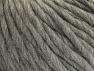 Περιεχόμενο ίνας 100% Αυστραλιανό μαλλί, Light Grey, Brand Ice Yarns, Yarn Thickness 6 SuperBulky  Bulky, Roving, fnt2-26150