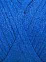 Fiber Content 100% Recycled Cotton, Brand Ice Yarns, Dark Blue, Yarn Thickness 6 SuperBulky  Bulky, Roving, fnt2-44904