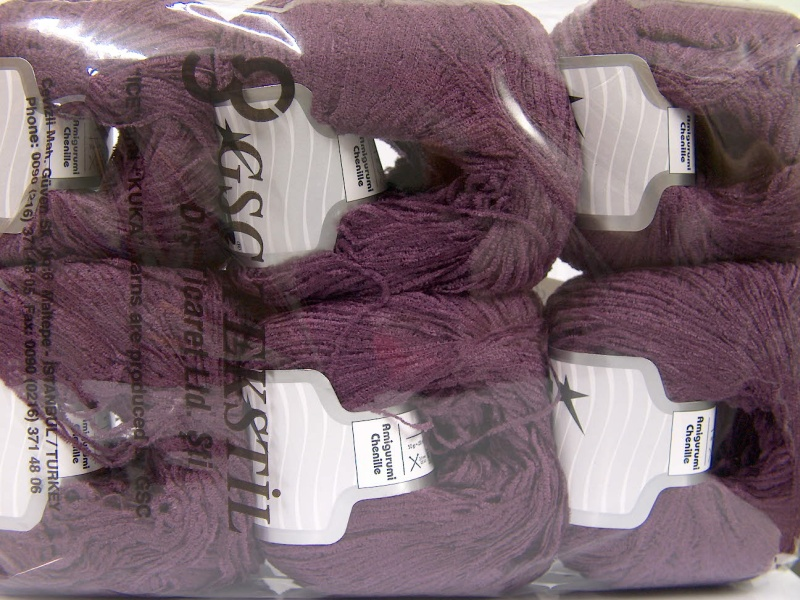 Amigurumi Chenille Gold at Ice Yarns Online Yarn Store | 600x800